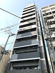 サムティ南堀江LUCE[8階]の外観