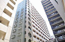Floral NAKAKASAI V[3階]の外観