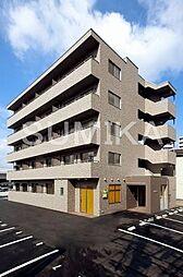 M's ROSA[2階]の外観