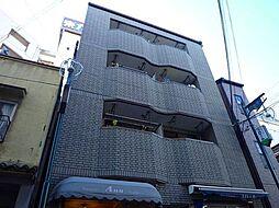 ジュノー小阪[301号室号室]の外観