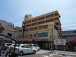 山本ビルフローイン[5階]の外観