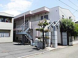 柴崎ピアコート[1階]の外観