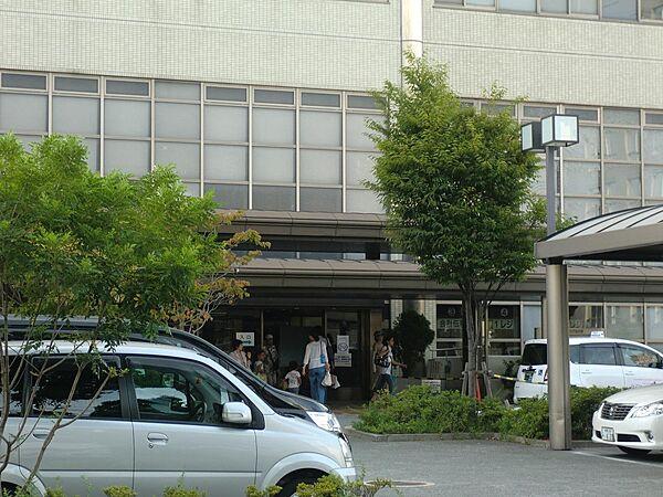 兵庫県神戸市東灘区本山中町2丁目の賃貸マンション