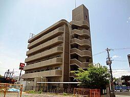 ベルビュー3番館[4階]の外観