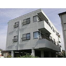 プシケ毘沙門マンション[2階]の外観