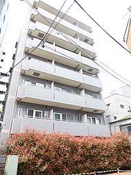 コンフォリア三田トロワ[5階]の外観