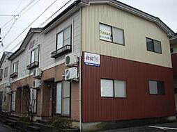 秋桜93[3号室]の外観