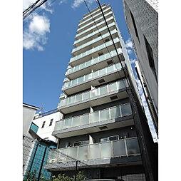 プレール・ドゥーク東京EASTV[504号室]の外観