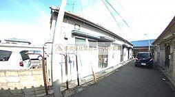 [一戸建] 大阪府堺市東区菩提町5丁 の賃貸【/】の外観