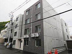 SUONO南円山[2階]の外観