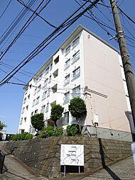 戸塚富士見丘ハイツF棟[401号室号室]の外観