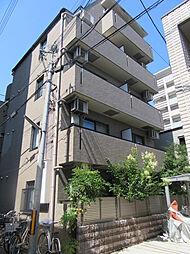 ミーナ茨木[4階]の外観