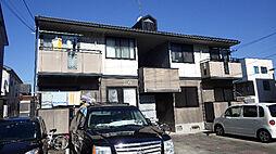 ハイホームサンタムール 名古屋市西区[202号室]の外観