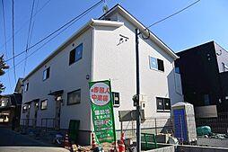 [タウンハウス] 福岡県春日市昇町5丁目 の賃貸【福岡県 / 春日市】の外観