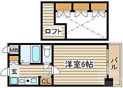 中津駅 5.6万円