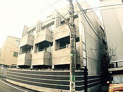 サンフラワー桜台[1階]の外観