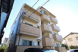 愛知県名古屋市守山区向台2丁目の賃貸マンションの外観