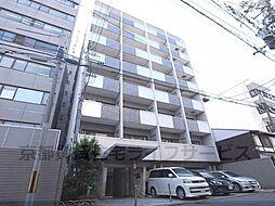 プラネシア星の子京都駅前西[301号室]の外観