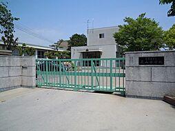 市立萩山中学校