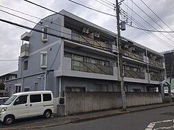 スタービレッジ新松戸[1階]の外観