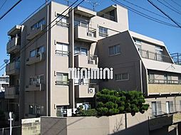 菊富士マンション[2階]の外観