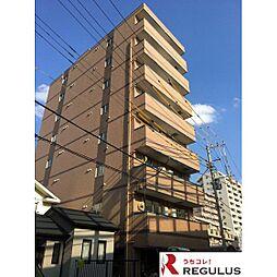 Pear  Residence  Minato[802号室]の外観
