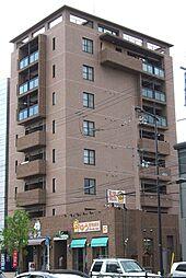ラポール壱番堂[2階]の外観
