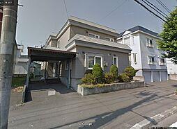 [一戸建] 北海道札幌市豊平区月寒東五条5丁目 の賃貸【/】の外観