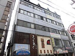 コテージ八坂[3階]の外観
