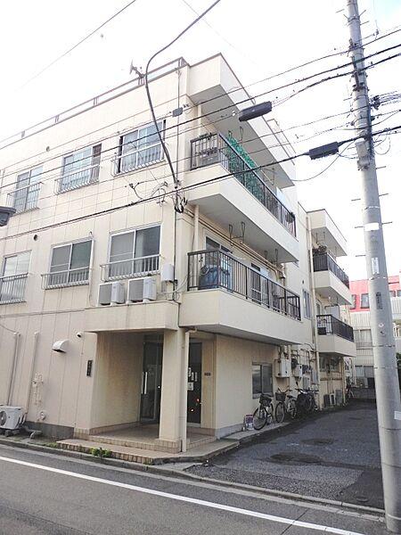 晟幸ビル 2階の賃貸【東京都 / 足立区】