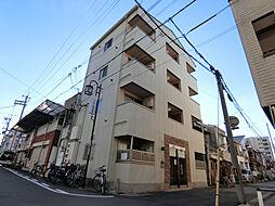 メゾン・ド・ヴィレ武庫川[402号室]の外観