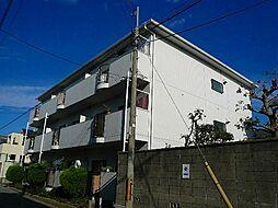 シェトワ甲子園[1階]の外観