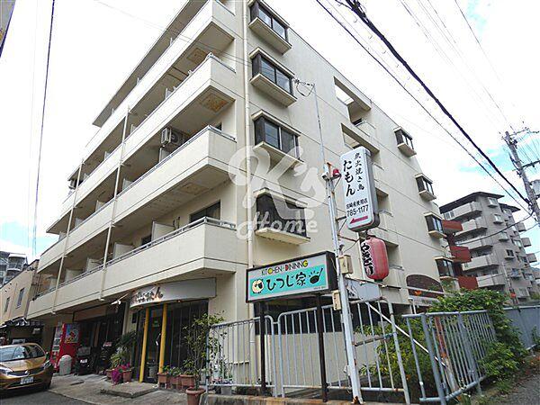 パルメゾン西脇 4階の賃貸【兵庫県 / 神戸市垂水区】