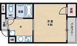 住吉大社駅 4.3万円