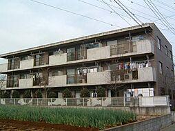 プレステージ大和田[1階]の外観