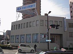 MITO谷四フロント西館[3階]の外観
