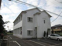 HOUSECHIKI[1F号室]の外観