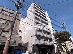 GP神戸ステーション[1002号室]の外観