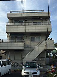 グリーンペアパレス[1階]の外観