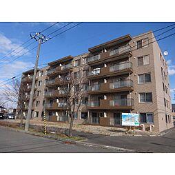 Jステージ拓勇[4階]の外観