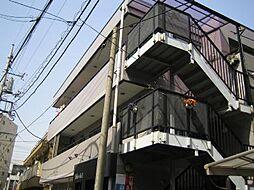 ラスール[2階]の外観