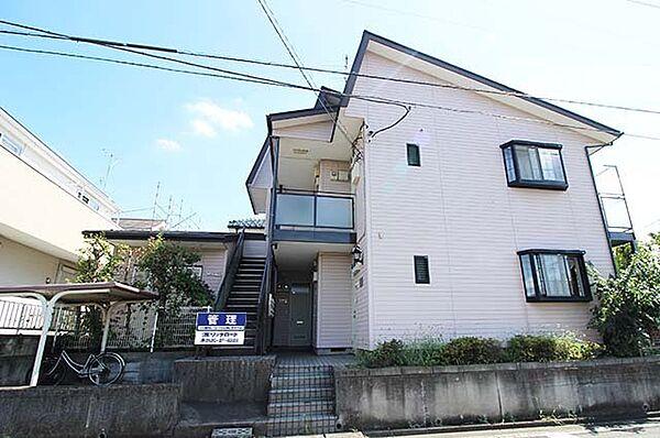 カーサシエテ 1階の賃貸【埼玉県 / 所沢市】