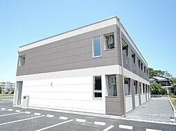 SAMURAI HITACHI[202号室]の外観