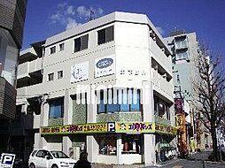 SUZUKI BLD.[3階]の外観