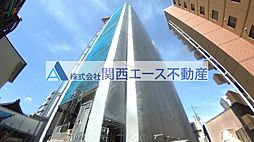 Luxe玉造II[5階]の外観