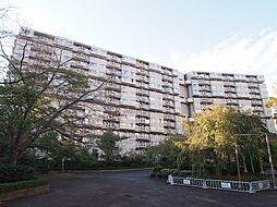 大阪府大阪市住之江区南港中4丁目の賃貸マンションの外観