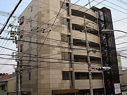 サクシードマエダ[5階]の外観