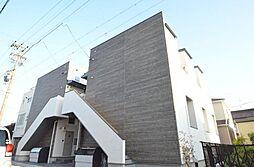 LA TACHE Ⅱ[2階]の外観