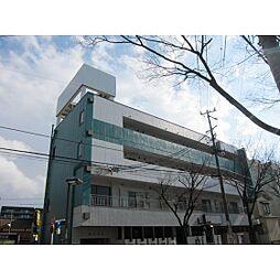 鈴木ビル[4階]の外観
