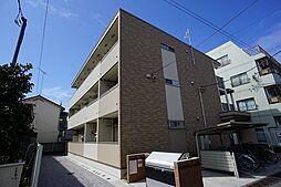西武新宿線 新所沢駅 徒歩6分の賃貸アパート